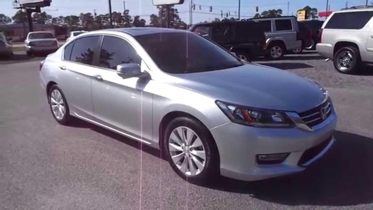2013 honda accord windham motors used cars florence