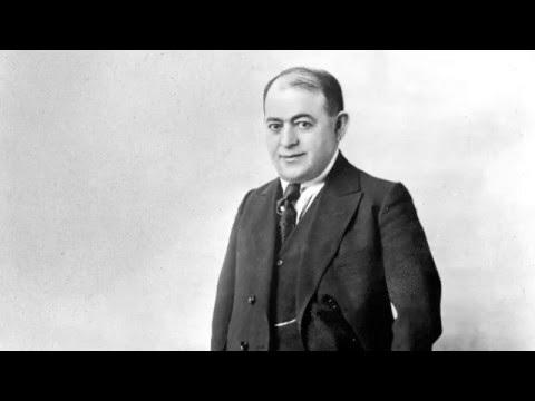 Historia y anécdotas de la magia por Manu Vera en SBL - MAX MALINI