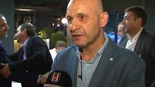 Konyaspor Başkan Yardımcısı Abdullah Şanlı'nın BJK TV'ye Açıklaması