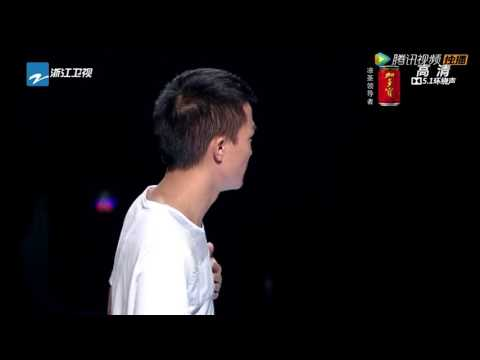 The Voice Of China Top 20  周深(Zhou Shen)-欢颜(Happy Looks Or Appearance)
