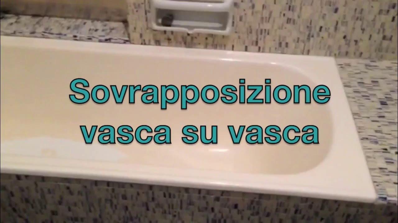 Coprire Vasca Da Bagno Prezzi : Sovrapposizione vasca da bagno con sistema vasca nella vasca