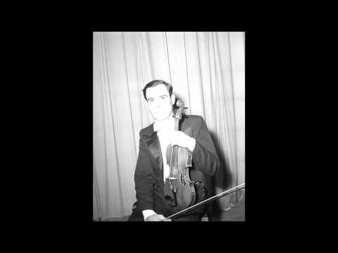 Mozart - Violin concerto n°3 - Kogan / Philharmonia / Ackermann
