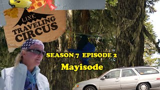 LINE Traveling Circus 7.2 Mayisode
