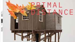 Primal Distance - Joan Pallé in Conversation with Arianna Guidi
