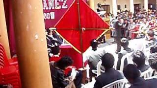 zudañez promo bicentenario 2009
