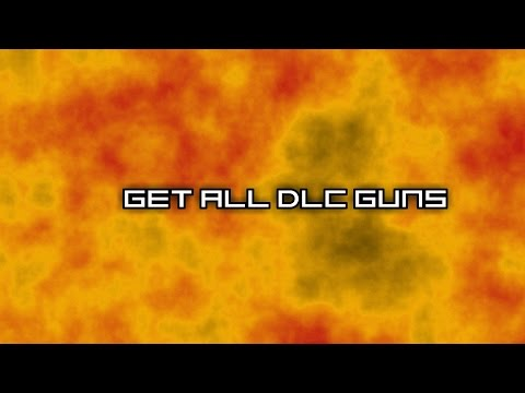 HOW TO GET ALL DLC WEAPONS IN BO3! |WORKS WITHOUT GLITCH |TUTORIAL