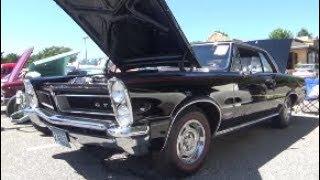 1965 Pontiac GTO 389 Tri Power