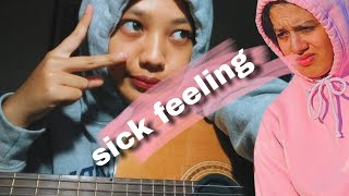 Sick Feeling - Boy Pablo (cover)