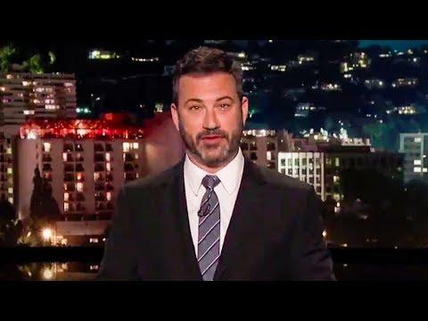 Jimmy Kimmel Brilliantly Tears Apart Shameless Liar Bill Cassidy