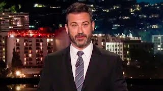Jimmy Kimmel Brilliantly Tears Apart Shameless Liar Bill Cassidy