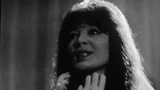 Juliette Greco - (26-1-1962) • Club Domino