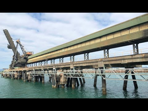 Townsville Port To Create Jobs In North Qld
