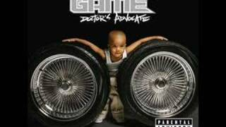 The Game - Down For My Niggaz Freestyle