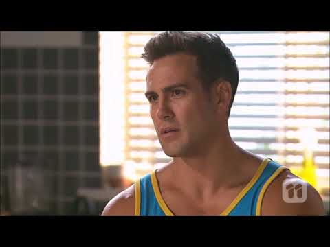[Neighbours] 7772 Aaron & Elly & Paige...