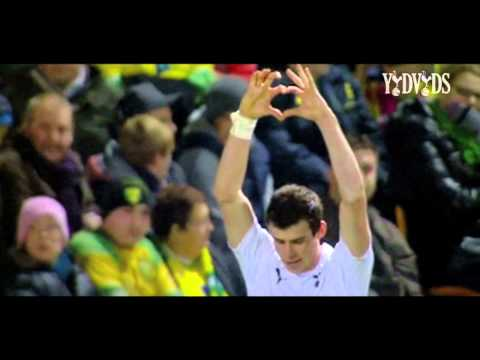 Gareth Bale - Tottenham Career (HD)