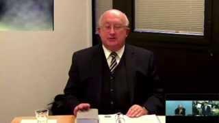 Jehovah's Witnesses in Australia: testimony of Geoffrey Jackson (summary)