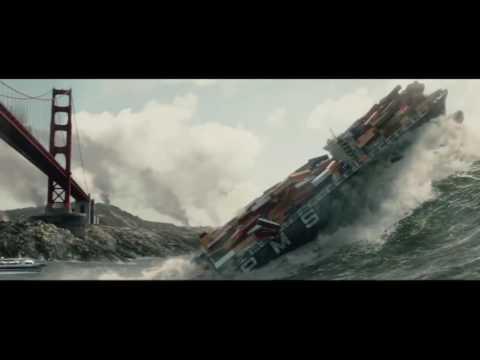 Ocean Man (Official Music Video)