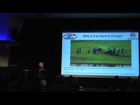 Motor Learning Principles with John Kessel -- Director of Sport Development, USA Volleyball