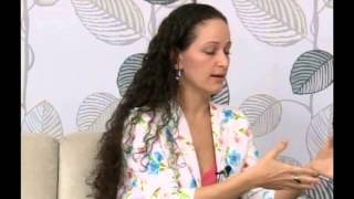 Programa Elas e Elas - Juliana Costa de Souza - 19ª Conferência e Livro Drogas