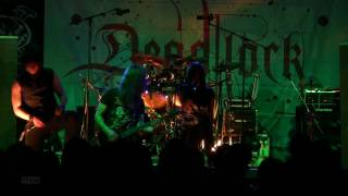 Deadlock - Crown Of Creation live @ Hell Over Vellach 2009