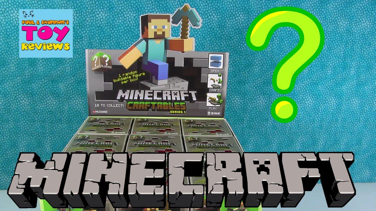 minecraft boxes | eBay