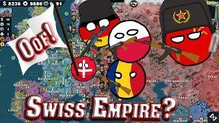 Swiss Freedom Fighters! Swiss Empire #1 Korean