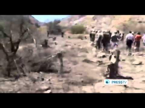 ~US assassination drone strikes kill 64 in Yemen in 3 days~