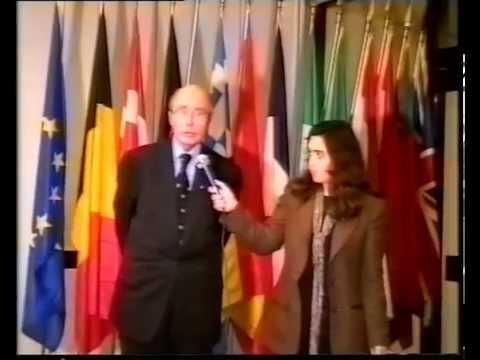 ENVER HADRI Film dokumentar nga ALMA SAHITAJ 1994