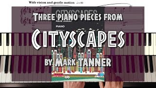 TANNER Cityscapes #1