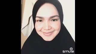 Download SITI NURHALIZA COVER  - AISYAH ISTRI RASULULLAH