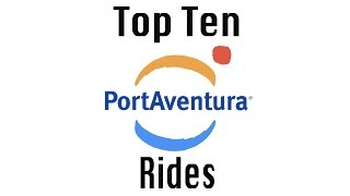 Download Video TOP 10 PORTAVENTURA RIDES (WITH POVs) MP3 3GP MP4