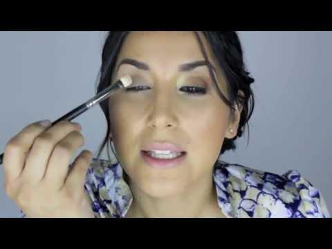 904623b8a Maquillaje para graduación - Makeup for a Graduation. mymakeupcorner
