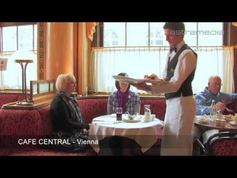 Café Central, Vienna, Historical Viennese cafe