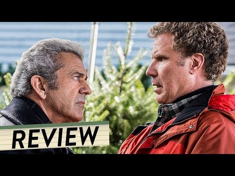 DADDY'S HOME 2 | Review & Kritik