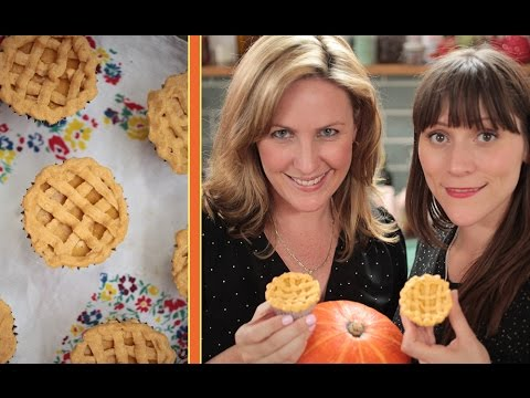 Save Pumpkin Pie Cheesecake Cupcakes! FoodTube & MyCupcakeAddiction Pics