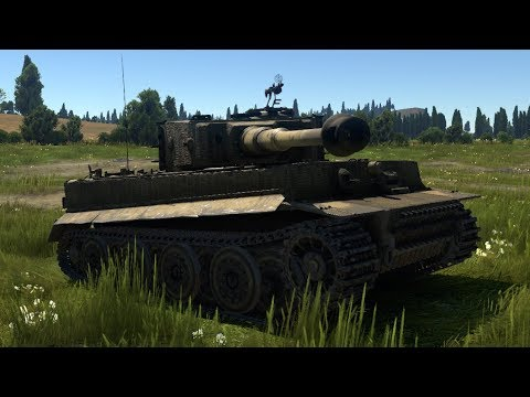 Erika but every beat an allied vehicle dies