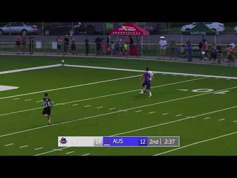 Dallas Roughnecks Deep Attack — Week 7