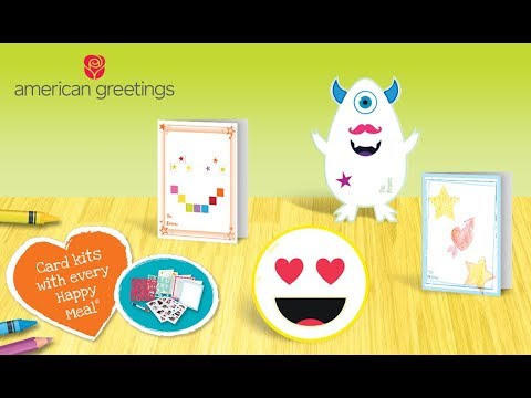 American greeting cards us future happy meal toys february 2018 american greeting cards us future happy meal toys february 2018 predictions tickets to toy time m4hsunfo