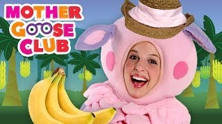 Day-O - Mother Goose Club Songs for Children
