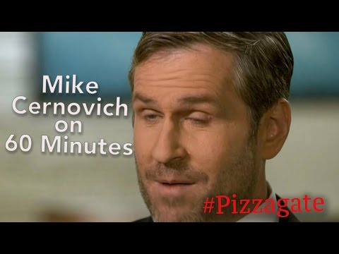 Vic Berger Presents 60 Minutes: Mike Cernovich (Fake News)