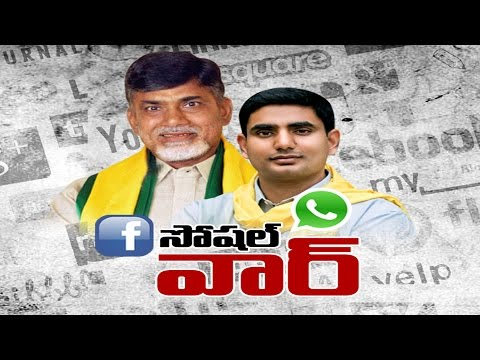 Inturi Ravikiran Speaks to Media || Clarify  His Posts - Watch Exclusive