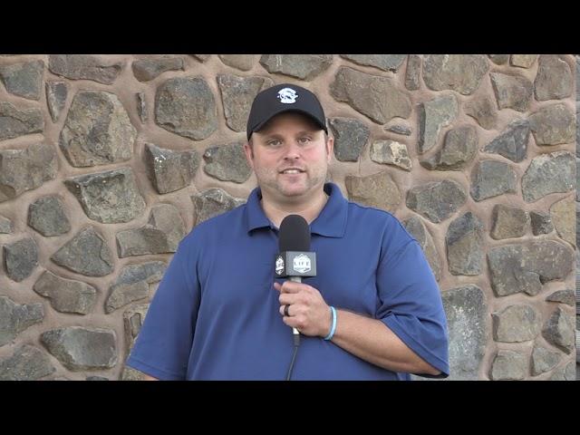 Chris Clark on Being Head Coach 2020-10-06