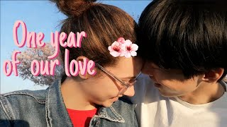 [HUN SUB] One Year Anniversary, let