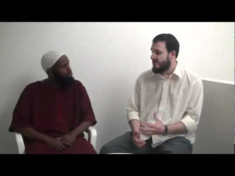 Islam in Colombia with Sh. Isa Garcia