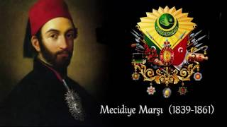 Osmanlı Padişah Marşı - Imperial Anthem of Ottoman Empire