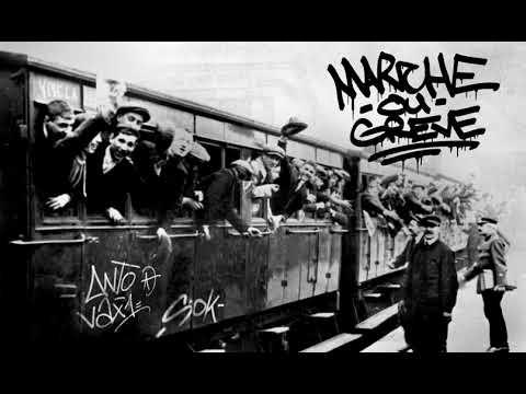 Youtube: Anton Serra – Marche ou grève