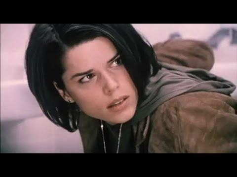 bas prix 09d06 bacf2 Scream 3 Trailer deutsch german (2000) Neve Campbell