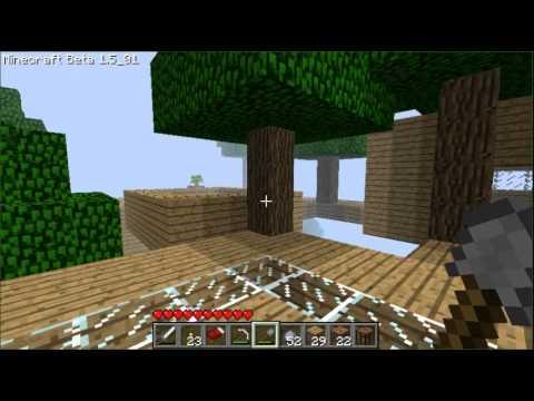 minecraft garden of eden