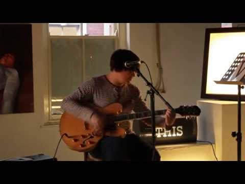 Brendan Griffiths -  Stay