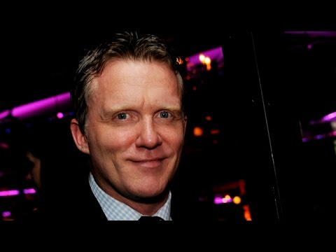 TMZ: Actor Anthony Michael Hall arrested